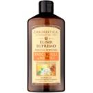 Athena's l'Erboristica Elixir Supreme parfümiertes Duschgel mit dem Duft von Patschuli und Neroli  400 ml