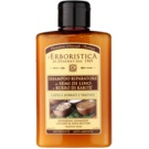 Athena's l'Erboristica Erboristica šampon s lněným olejem pro suché a poškozené vlasy 300 ml