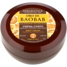 Athena's l'Erboristica Gold Baobab Body Cream Regenerative Effect  150 ml