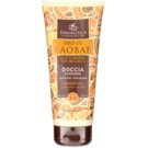 Athena's l'Erboristica Gold Baobab sprchový gél  200 ml