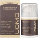 Athena's l'Erboristica Uomo crème visage anti-rides pour homme  50 ml