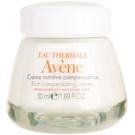 Avène Skin Care crème nourrissante pour peaux sensibles (Créme Nutritive Compensatrice) 50 ml