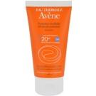 Avène Sun Sensitive lotiune emulsiva SPF 20  50 ml