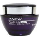 Avon Anew Platinum crème de nuit anti-rides profondes (Night Cream) 50 ml
