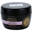 Avon Advance Techniques Absolute Perfection masca de par BB pentru un look impecabil al parului (10 Benefits) 150 ml