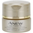 Avon Anew Ultimate omlazující oční krém (Multi-Performance Eye System) 15 ml