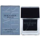 Avon Black Suede Touch eau de toilette férfiaknak 30 ml