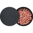 Avon Color Powder perlas faciales iluminadoras   22 g