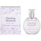 Avon Dazzling Moments toaletná voda pre ženy 50 ml