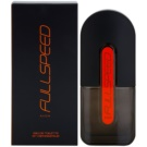 Avon Full Speed Eau de Toilette para homens 75 ml