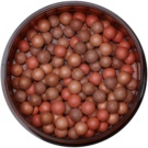 Avon Glow Bronze Toning Pearls Color Warm Coral 22 g