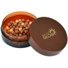 Avon Glow bronzové tónovací perly odstín Warm  22 g