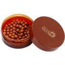 Avon Glow пудра бронзатор в кульках відтінок Deepest Bronze (Bronzing Pearls) 22 гр