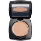 Avon Ideal Flawless Creamy Make - Up With Powder - Effect Color Natural Beige (Invisible Coverage Cream To Powder Foundation) 9 g