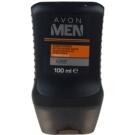 Avon Men Essentials baume revitalisant après-rasage (Conditioning After Shave Balm) 100 ml