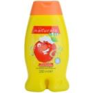 Avon Naturals Kids Shampoo And Conditioner 2 In 1 For Kids (Amazing Apple Shampoo and Conditioner) 250 ml