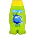 Avon Naturals Kids piana do kąpieli i żel pod prysznic 2w1 dla dzieci  250 ml