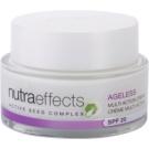 Avon Nutra Effects Ageless denní krém s obnovujícím účinkem SPF 20 50 ml