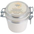 Avon Planet Spa Caribbean Escape rozjasňující tělový krém s výtažky z perel a mořských řas  200 ml