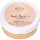 Avon Planet Spa African Shea Butter mascarilla para todo tipo de cabello (Restoring Hair Mask) 200 ml