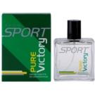 Avon Sport Pure Victory Eau de Toilette pentru barbati 50 ml
