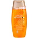 Avon Senses Oriental Sanctuary hydratační sprchový gel (Satsuma & Lotus Flower) 250 ml