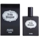 Avon Truly Unique Eau de Toilette para homens 50 ml