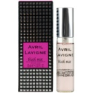Avril Lavigne Black Star Eau de Parfum für Damen 10 ml