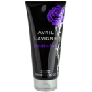 Avril Lavigne Forbidden Rose Shower Gel for Women 200 ml