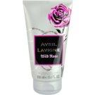 Avril Lavigne Wild Rose Shower Gel for Women 150 ml