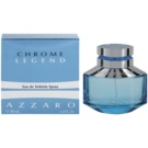 Azzaro Chrome Legend eau de toilette para hombre 40 ml