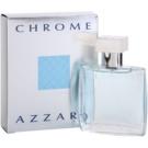 Azzaro Chrome Eau de Toilette für Herren 30 ml