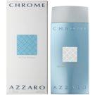 Azzaro Chrome гель для душу для чоловіків 200 мл