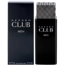 Azzaro Club Eau de Toilette for Men 75 ml