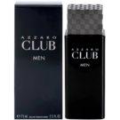 Azzaro Club eau de toilette férfiaknak 75 ml