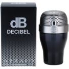 Azzaro Decibel Eau de Toilette for Men 50 ml