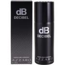 Azzaro Decibel deodorant Spray para homens 150 ml