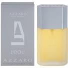 Azzaro Azzaro Pour Homme L´Eau Eau de Toilette für Herren 50 ml
