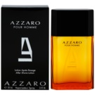 Azzaro Azzaro Pour Homme after shave para homens 100 ml