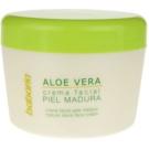 Babaria Aloe Vera крем для обличчя для зрілої шкіри  125 мл
