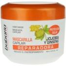 Babaria Ginseng Maske für beschädigtes, chemisch behandeltes Haar  400 ml