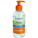 Babaria Ginseng gel de cabelo com queratina  300 ml