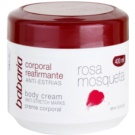 Babaria Rosa Mosqueta creme corporal refirmante with extracts of wild roses  400 ml