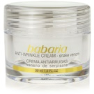 Babaria Snake Venom Day And Night Anti - Wrinkle Cream With Snake Poison  50 ml