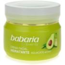 Babaria Twenty Moisturizing Facial Cream  50 ml