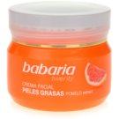 Babaria Twenty Hautcreme für fettige Haut  50 ml