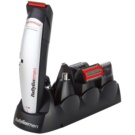 BaByliss For Men X - 10 Haar - und Barttrimmer (Multi-Purpose Trimmer - E837E)