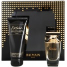 Balmain Extatic подаръчен комплект II. парфюмна вода 60 ml + мляко за тяло 100 ml