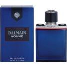 Balmain Balmain Homme Eau de Toilette für Herren 100 ml