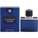 Balmain Balmain Homme Eau de Toilette for Men 60 ml